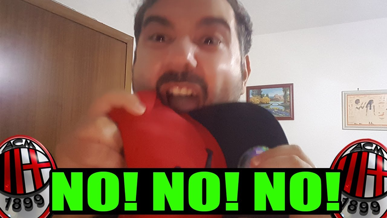 NO! NO! NO! NO! NO! NO! || News Milan