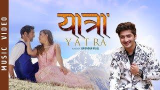 Yatra - Pratap Das, Puja Kepchhaki Magar | New Nepali Song 2020 | Karoona Shrestha, Prakash Ramdam