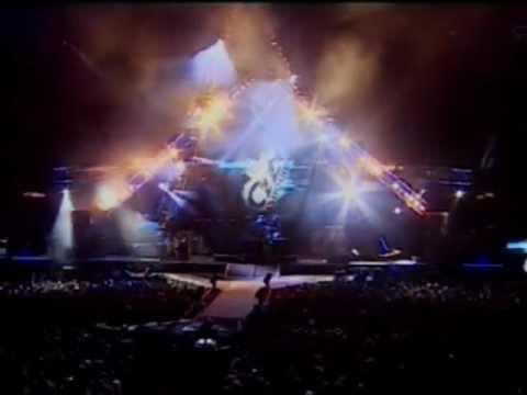 I Dont Wanna Stop  Argentina 2008 Black Rain Tour  Ozzy Osbourne