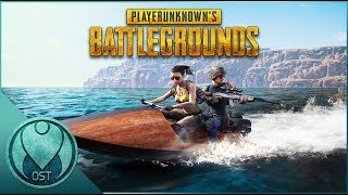 1 HOUR OF =DESERT= MAIN MENU MUSIC THEME - PUBG (Player Unknown's Battlegrounds) | November 2017