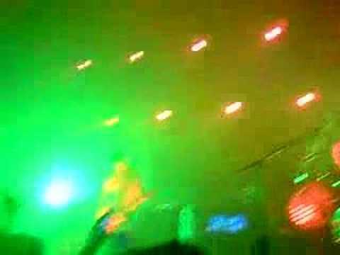 Pendulum Live At The Astoria 5