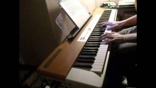 Tribute to Whitney Houston - I Will Always Love You Piano Solo
