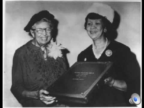 Dorothy Height Contribution Presentation (SOWK 306)