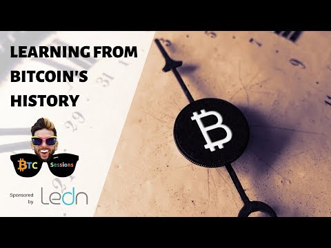 Bitcoin History Lessons | BTC Economic Activity Up | Samsung Invests With Ledger