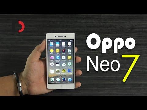 Di Động Việt - Đánh Giá OPPO NEO 7