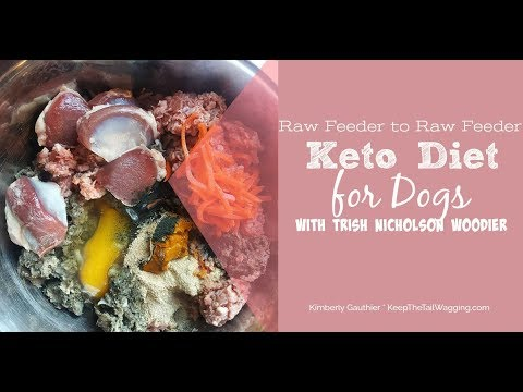 Raw Feeder to Raw Feeder -  Learning About the Keto Diet for Dogs