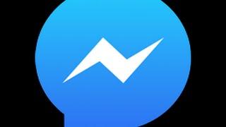 comment se déconnecter de Facebook Messenger