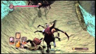 Dark Souls 2: Part 9 - Brightstone Cove Tseldora