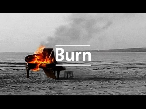 Burning Piano Rap Instrumental wHook  Burn