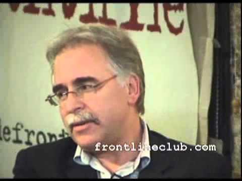 Feliks Topolski Centenary Celebrations