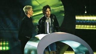 #Roxette - The Centre Of The Heart (NRJ Awards, 2001)