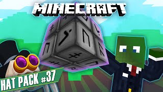 Minecraft Hat Pack - Fluxed Up! #37