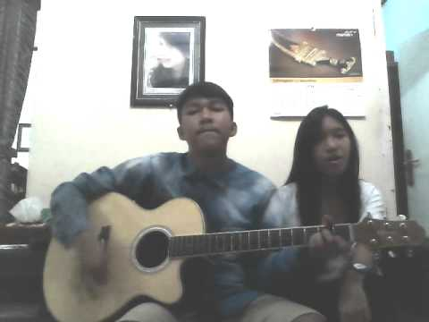 story in my heart (acoustic cover) by : Ilham&piw