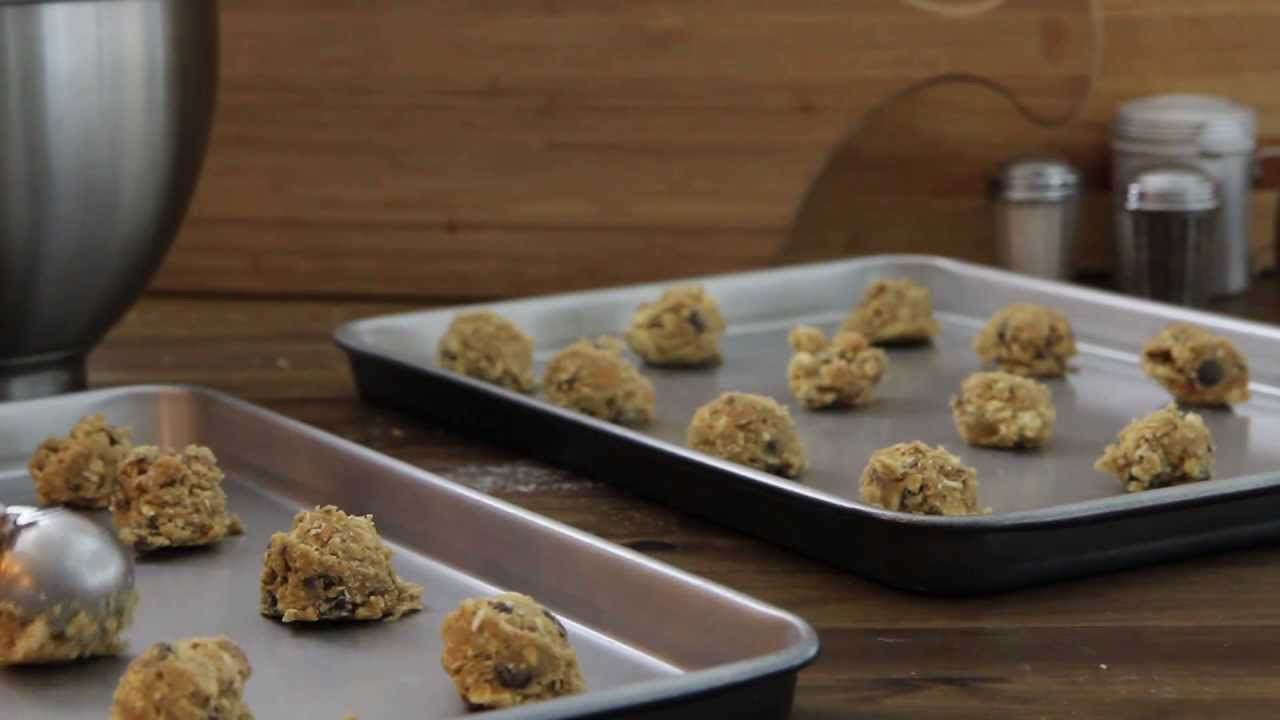 How to Make Kitchen Sink Cookies   Cookie Recipe   Allrecipes.com ...