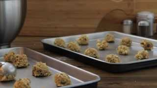 Cookie Recipe - How To Make Kitchen Sink Cookies
