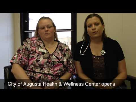 City Health & Wellness Center