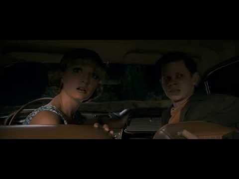 Zodiac (2007) - Darlene Ferrin and Michael Mageau assassination - HD