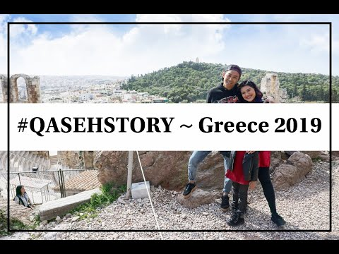 #QasehStory~ GREECE