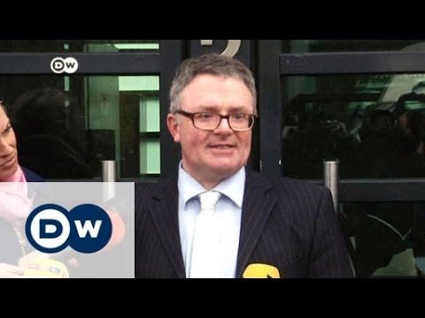 Germanwings co-pilot had suicidal tendencies | Journal