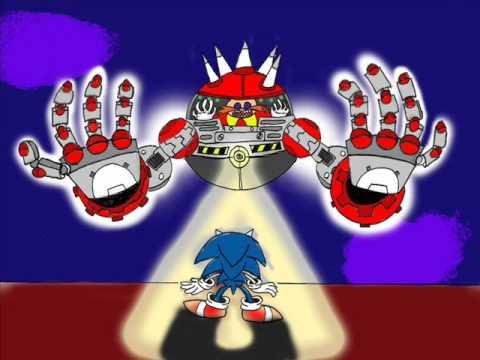 Big Arm Sonic 3 Boss Related Keywords & Suggestions - Big