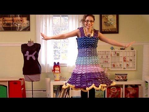 Balloon Dress | Design Squad