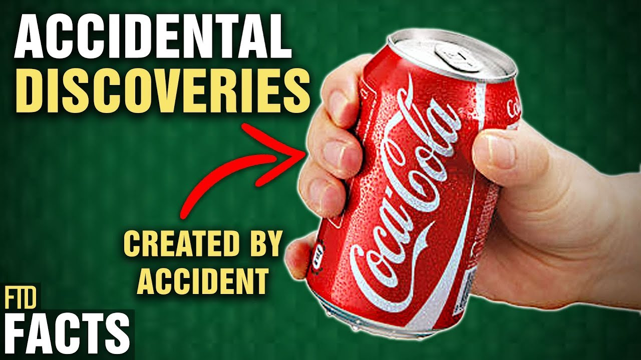 Download 10 Accidental Discoveries That Changed the World