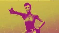 1-hour Default Fortnite Dance EARRAPE