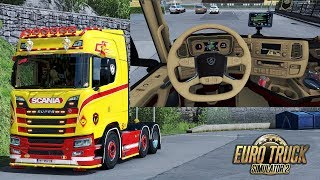 """[""""ets2"""", """"ets"""", """"euro"""", """"truck"""", """"simulator"""", """"american"""", """"ats"""", """"2017"""", """"2018"""", """"game"""", """"play"""", """"gameplay"""", """"mod"""", """"beta"""", """"wheel"""", """"dlc"""", """"addon"""", """"Scania S 2016 SCS Red & Beige Interior (In & Outside)"""", """"scania"""", """"next"""", """"gen"""", """"new gen"""", """"scs"""", """"2016"""""""