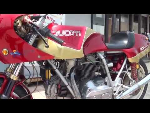 Twist The Throttle Kawasaki Motorbike Documentary