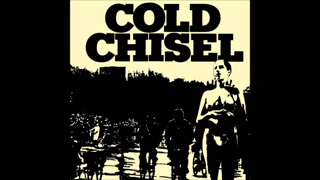 Cold chisel last train out of sydney
