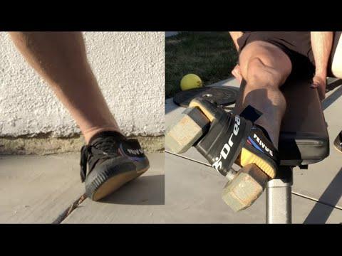 Download Kneesovertoesguy 3-Step Ankle Sprain Formula