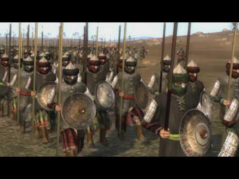Medieval 2 Total War : The Crusades (Broken Crescent)