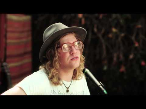 "Allen Stone - ""The Bed I Made"" Taylor Sessions"
