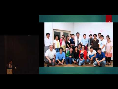Advancing Higher Education in the Age of MOOC, Kyoto University 05