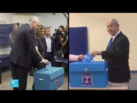 ما هي خيارات نتانياهو بعد الانتخابات التشريعية؟  - نشر قبل 16 دقيقة