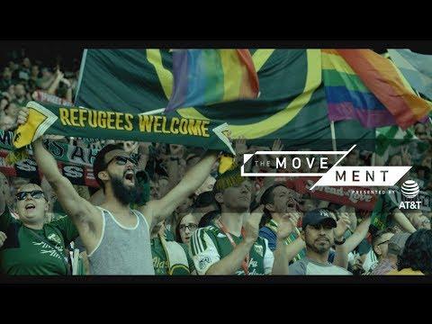 Soccer City, USA: Refugees Welcome