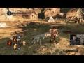 Dark Souls 2 [Blind] - Heading back to the Forest of Fallen Giants