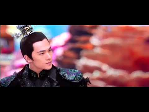 Once Upon a Time (chinese movie) MV/Clips