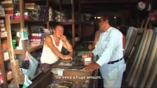 Pemerasan pedagang Tionghoa di Medan