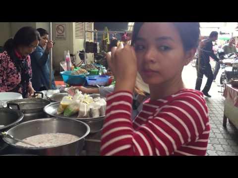 Cambodian Street Food, Food Compilations, Fast Food, Market Food