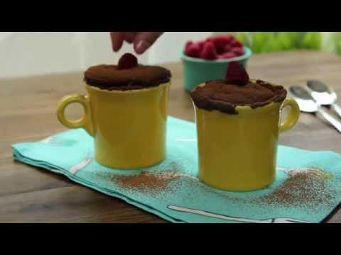 How to Make Mug Cake | Paleo Recipes | Allrecipes.com