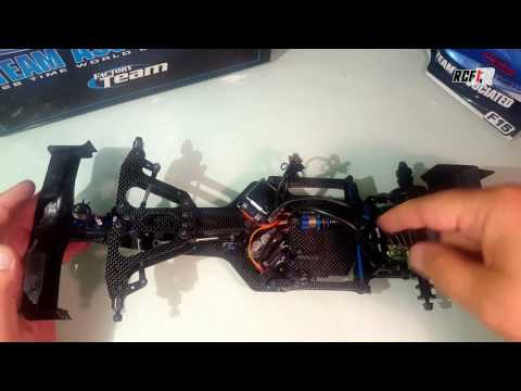 Team Associated RC10F6 review in english