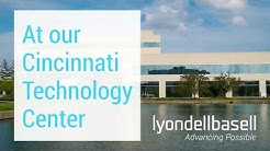 National Water Quality Month at LyondellBasell