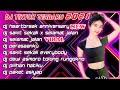 Dj Tiktok Terbaru 2021 - DJ HEARTBREAK ANNIVERSERY - DJ SAKIT SEKALI EVERYBODY X SELAMAT JALAN VIRAL