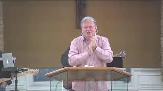 10.18.2020 Sunday AM Service: Jehoshaphat's Great Prayer