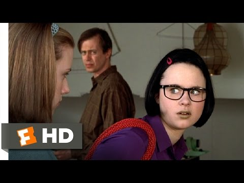 Ghost World (2001) - Meeting Seymour Scene (4/11) | Movieclips