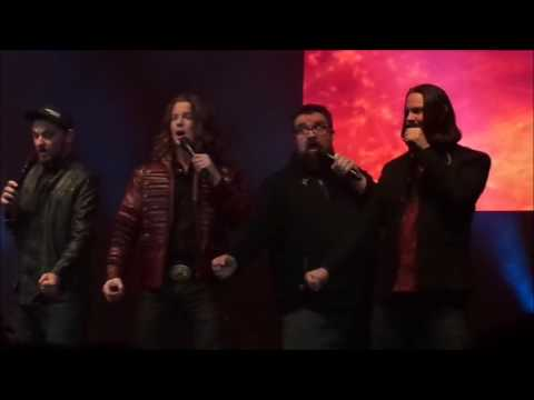 """Home Free - """"Full of Cheer"""" [Original] Live (Dec.19th/17) from YouTube · Duration:  4 minutes 3 seconds"""