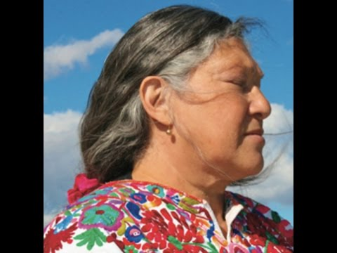 Grandmother Flordemayo Urgent Call From The Spirit of the Feminine