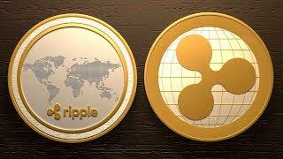 Ripple - криптовалюта будущего