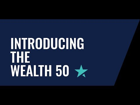 Wealth 50 | Our favourite funds for investment